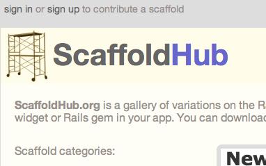 ScaffoldHub